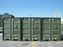 Triple Containers (Tricon)